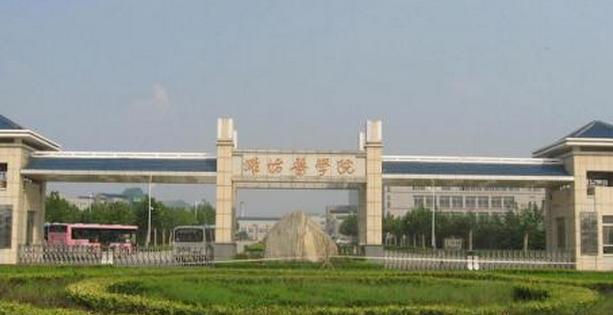 2019潍坊医学院有哪些专业,好的重点王牌专业排名