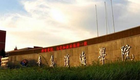 2019青岛滨海学院有哪些专业,好的重点王牌专业排名