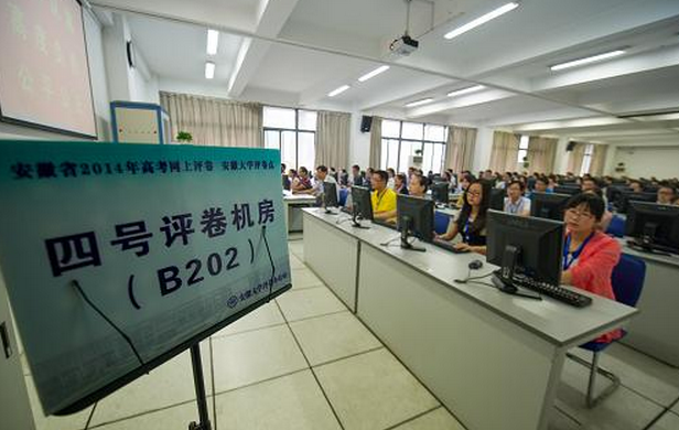 2019年安徽高考本科提前批招生院校名单及录取分数线统计表