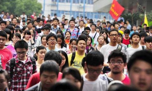 2018湖南高考成績一分一段表,湖南一分一段表排名查詢