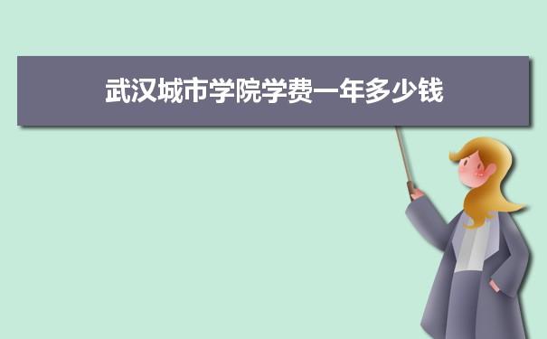 武汉城市学院是几本学校,是一本还是二本有专科吗