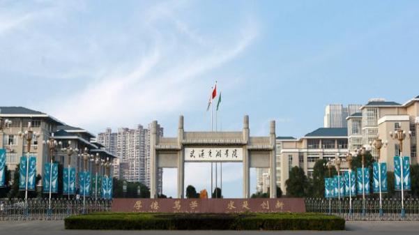 2019武汉东湖学院有哪些专业,好的重点王牌专业排名