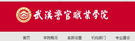 2019年武汉警官职业学院高考录取结果公布时间及录取通知书查询入口