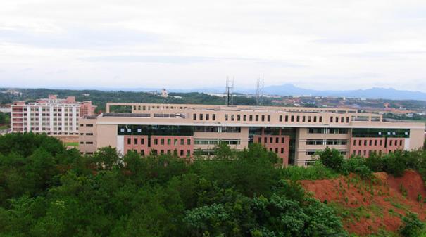 2019年赣南医学院最好的专业排名及重点特色专业目录