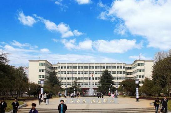 江西信息应用职业技术学院高考历年录取分数线一览表【2013-2018年】