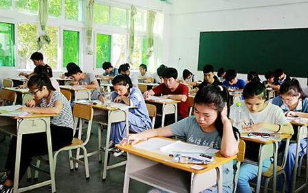 2020年陜西高考職業教育單獨招生工作實施辦法