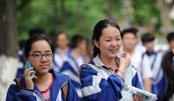 貴州各市高中排名,2019-2019年貴州重點高中分數線排行榜
