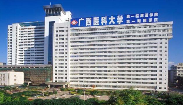 广西省本地有哪些大学 2019年广西省所有的beplay官网赔钱的