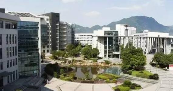2019年溫州商學院開設專業及招生專業目錄表