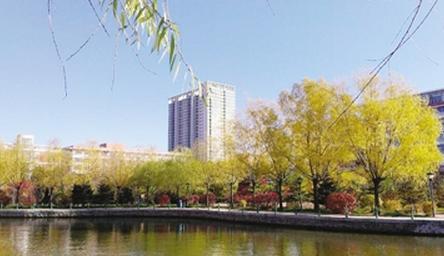 2019年黑龙江生物科技职业学院开设专业及招生专业目录表