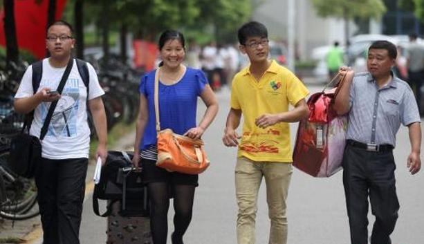 2019级黑龙江旅游职业技术学院新生开学时间和入学指南及入学军训考试(原创)