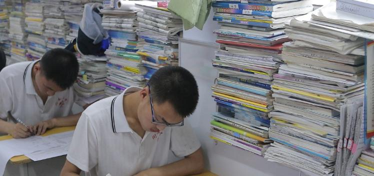 2019黑龙江高考分数线预测,今年黑龙江高考分数线预测多少分