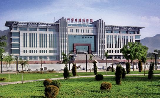 2019年內蒙古建筑職業技術學院最好的專業排名及重點特色專業目錄