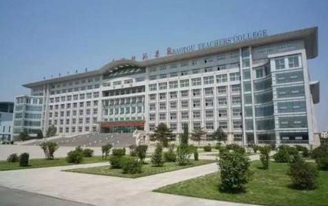 2019年內蒙古科技職業學院最好的專業排名及重點特色專業目錄