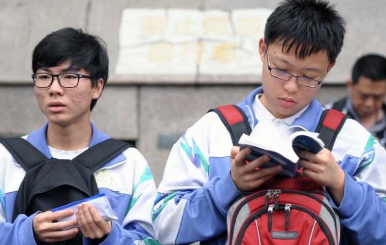 2019年內蒙古高考文科狀元名單資料學校及總分