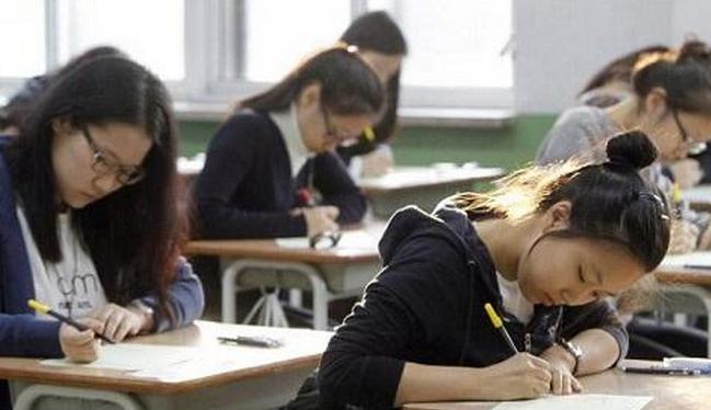 2020年內蒙古關于做好普通高校招生報名工作的通知