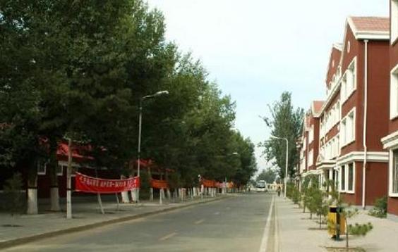 内蒙古经贸外语职业学院最新排名,2019年内蒙古经贸外语职业学院全国排名
