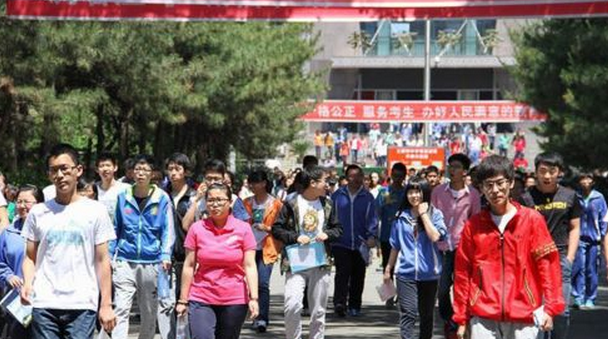 2019年内蒙古高考理科二本分数线预测,内蒙古理科二本预计多少分