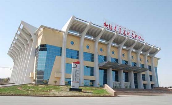 2019年新疆交通职业技术学院开设专业及招生专业目录表