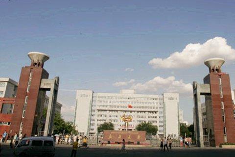 新疆所有大学排名2021年最新排名【校友会排名】