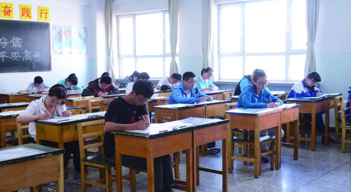 2019年新疆高考文科二本分数线预测,新疆文科二本预计多少分