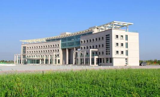宁夏理工学院高考历年录取分数线一览表【2013-2018年】