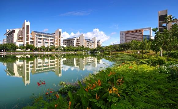 海南热带海洋学院最新排名,2019年海南热带海洋学院全国排名