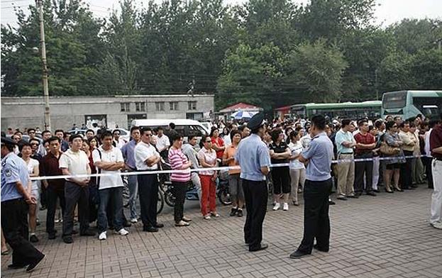 2019年天津异地高考报名政策外来人口及随迁务工人员报名方案