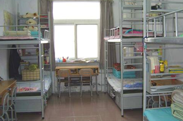 上海师范大学天华学院宿舍条件怎么样,上海师范大学天华学院宿舍几人间