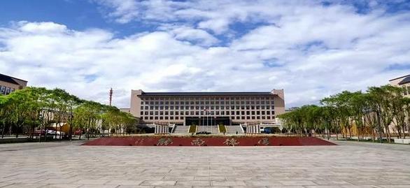 青海高等职业技术学院高考历年录取分数线一览表【2013-2018年】