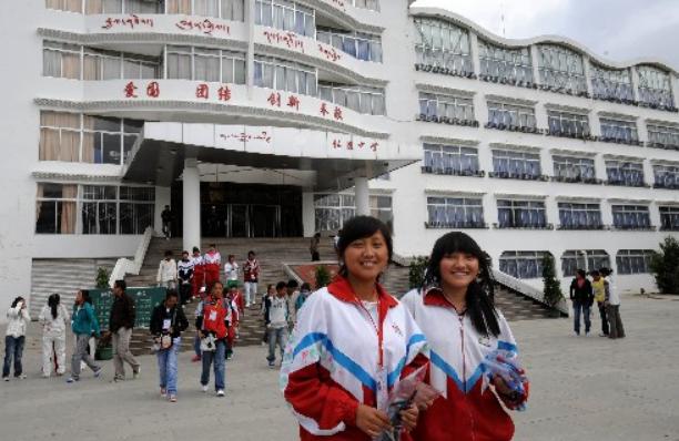 2019年西藏高考院校代碼查詢,西藏所有大學四位數院校代碼一覽表