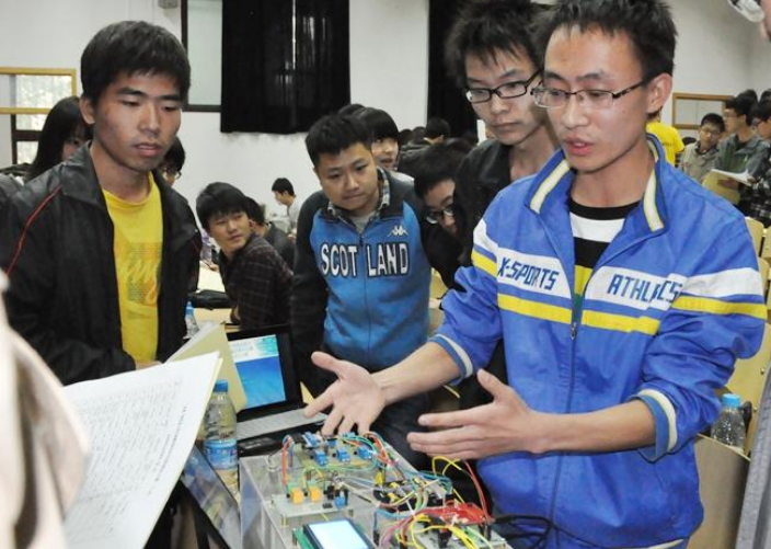 2019年全國測控技術與儀器專業大學排名(20強)
