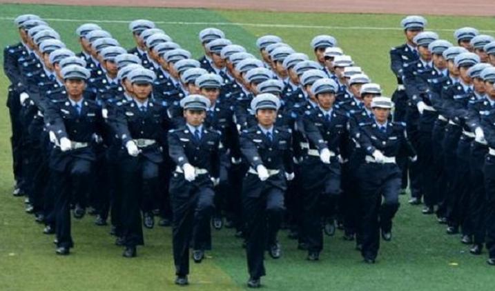 2019年全国警务指挥与战术专业大学排名(20强)