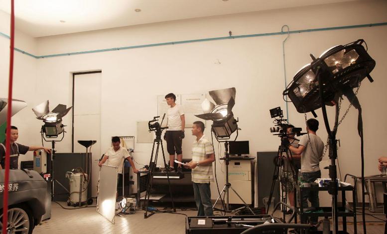 2019年全国影视摄影与制作专业大学排名(20强)