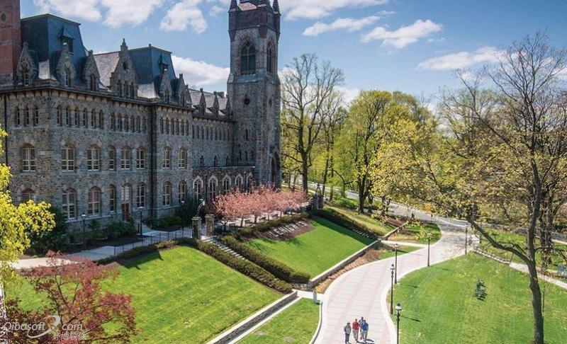 2019年燕山大學里仁學院專業排名及最好的專業排名