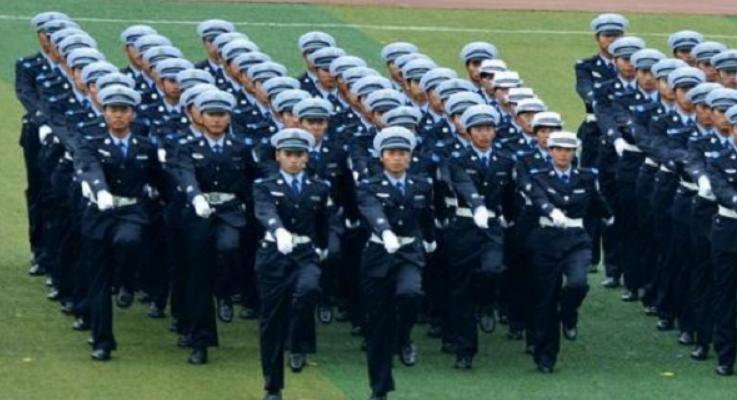 2019年警務指揮與戰術專業專業大學排名及全國最新排名