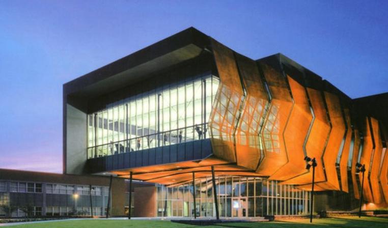 建筑學專業未來就業前景和就業方向分析(6篇)