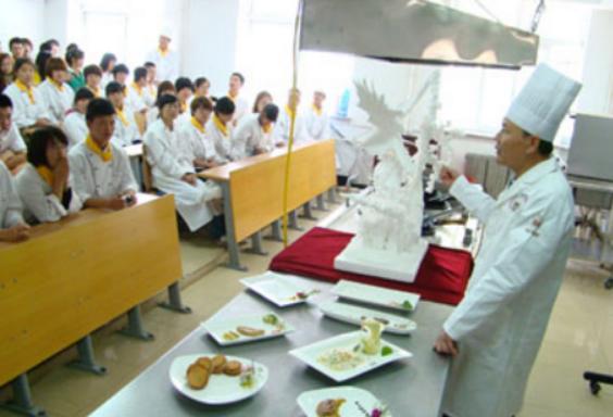 烹飪與營養教育專業未來就業前景和就業方向分析(6篇)