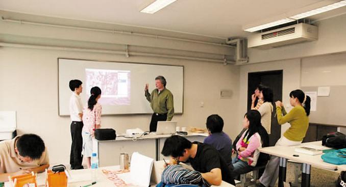 美術學專業未來就業前景和就業方向分析(6篇)