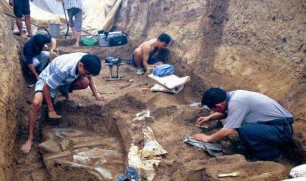 2019年考古學專業就業方向和就業前景分析(3篇)