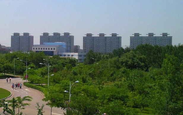 2019年内蒙古科技大学优势专业排名及分数线