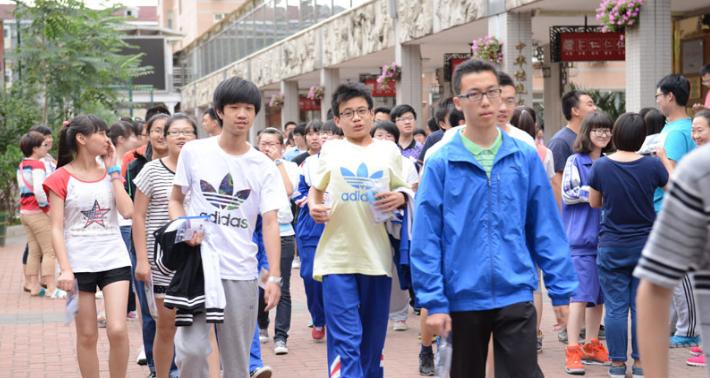 2019年北京高考成績一分一段表及成績排名查詢系統