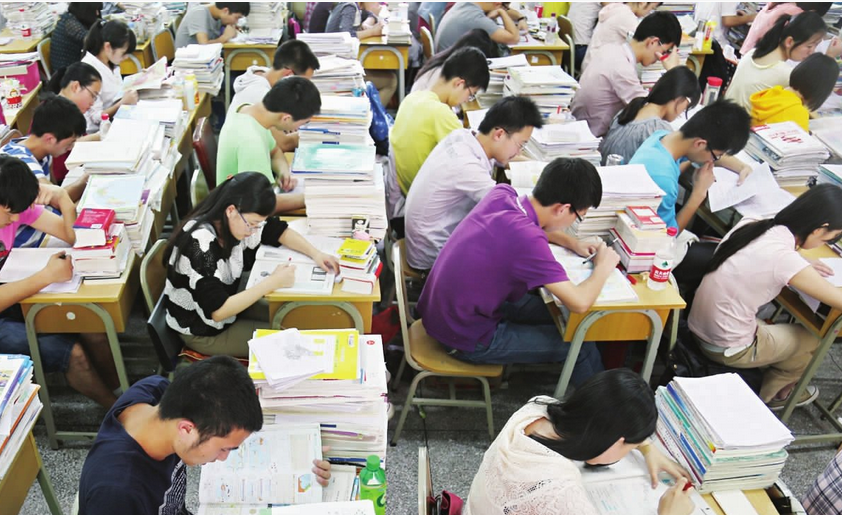 2019年四川高考理科一分一段表及成绩排名表公布