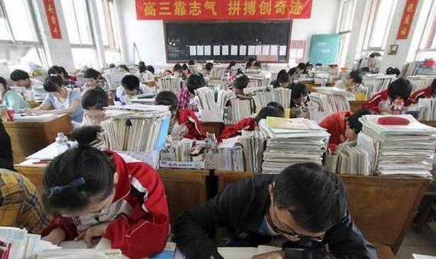2019年黑龍江高考成績一分一段表及成績排名查詢系統