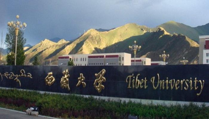 2019年西藏211大学名单,西藏211大学分数线排名