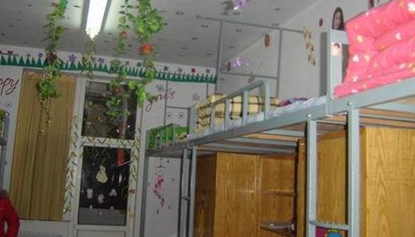许昌学院通知书_许昌学院宿舍条件怎么样,许昌学院宿舍几人间【多图】_高考助手网