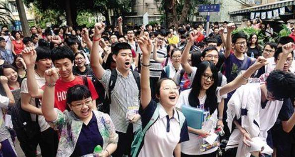 2019年广东高考提前批各校投档线出炉