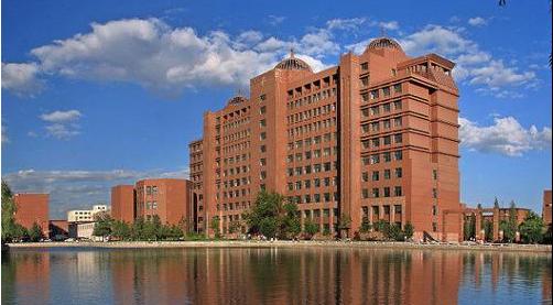 2019年內蒙古一本理科大學排名及錄取分數線排名