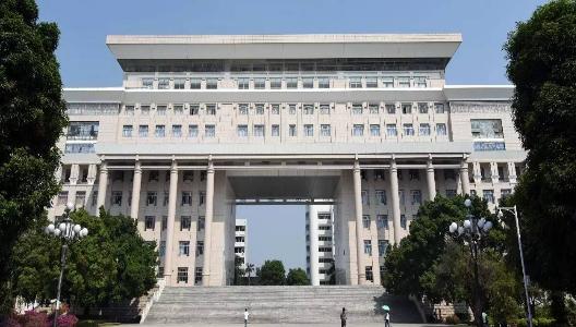 2019年广西省双一流大学入选名单公布