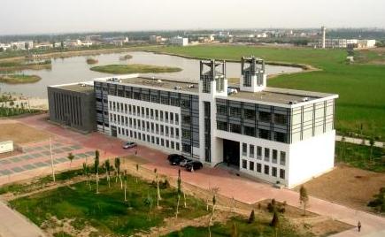 2021年宁夏二本理科大学排名及分数线排名